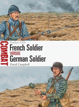 COMBAT 47 French Soldier vs German Soldier