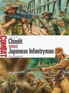 COMBAT 10 Chindit vs Japanese Infantryman