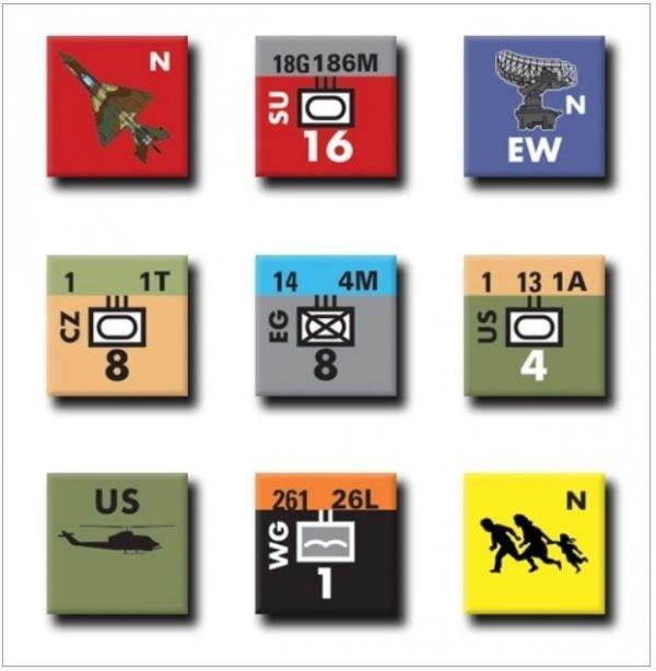 Modern War #47 Objective Nuremberg