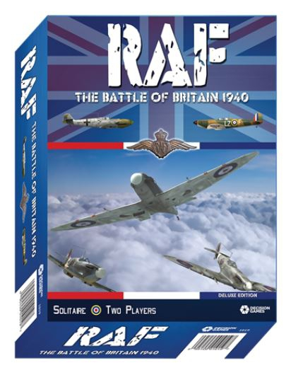 RAF The Battle Of Britain 1940 Deluxe