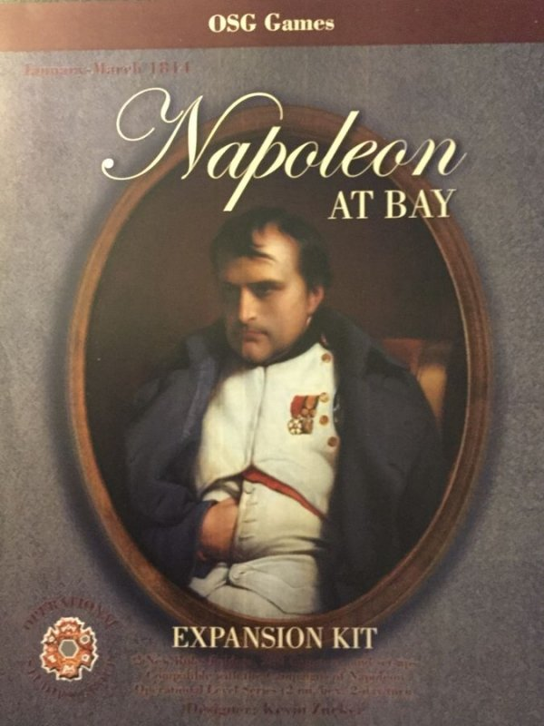 Napoleon at Bay: Expansion Kit
