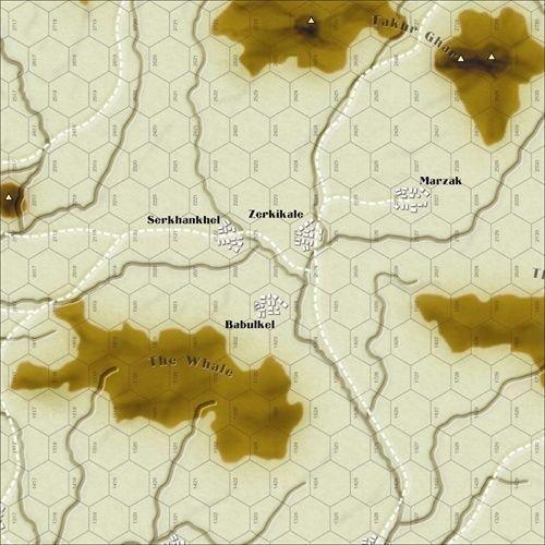 Strategy & Tactics #276 Operation Anaconda