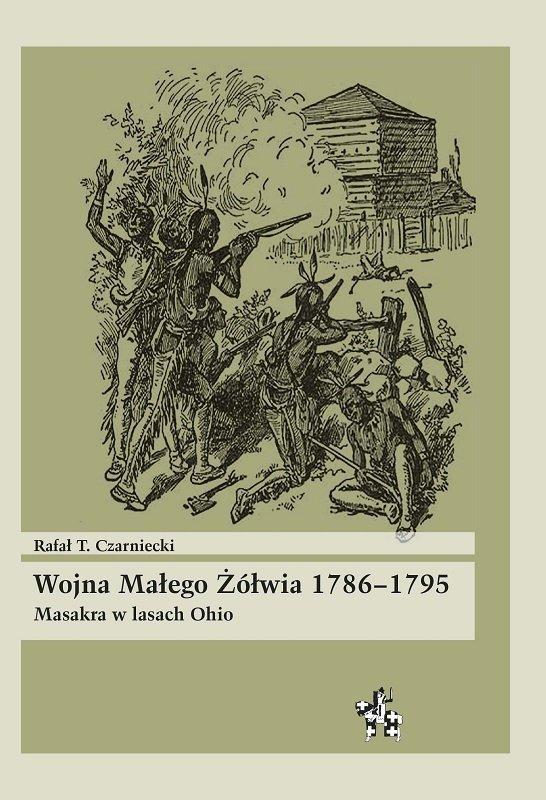 Wojna Małego Żółwia 1786–1795
