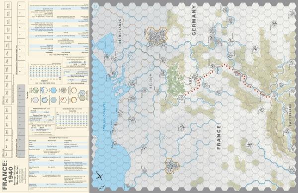 World at War #68 France 40