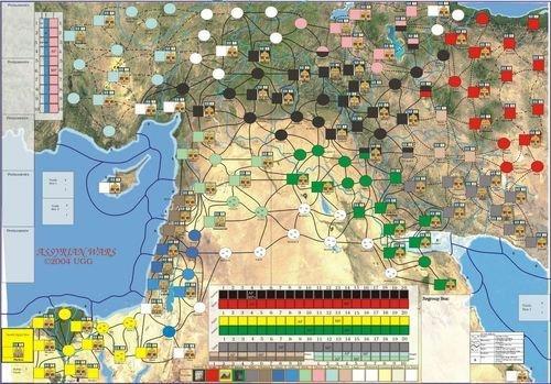 Assyrian Wars Deutsche Edition