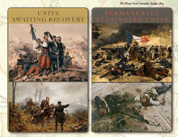 Imperial Bayonets: We Were Not Cowards – Sedan 1870