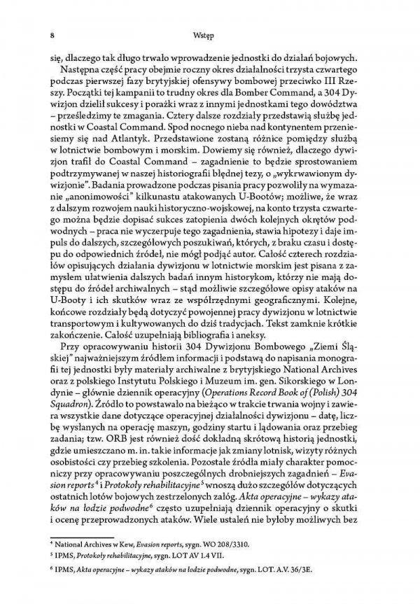 """304 Dywizjon Bombowy """"Ziemi Śląskiej im. Ks. Józefa Poniatowskiego"""""""