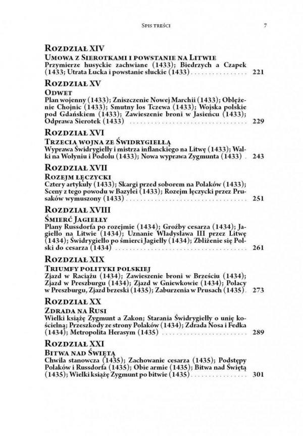 Powstanie Świdrygiełły: ustęp z dziejów unii Litwy z Koroną