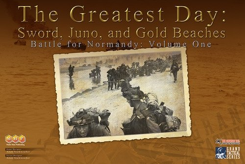 The Greatest Day: Sword, Juno, and Gold