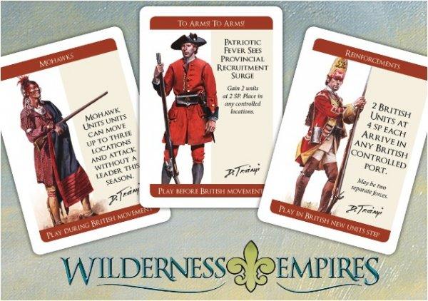 Wilderness Empires