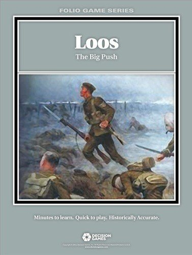 Loos 1915: The Big Push