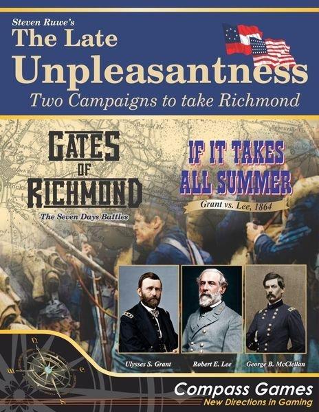 The Late Unpleasantness