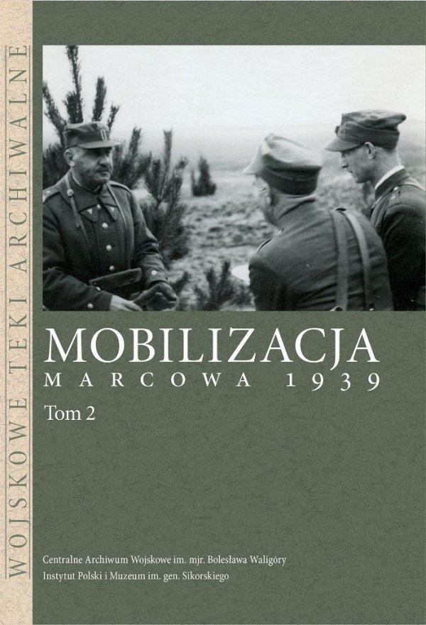 Mobilizacja marcowa 1939