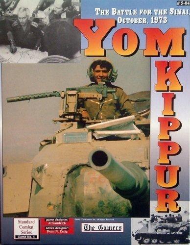Yom Kippur (boxed)