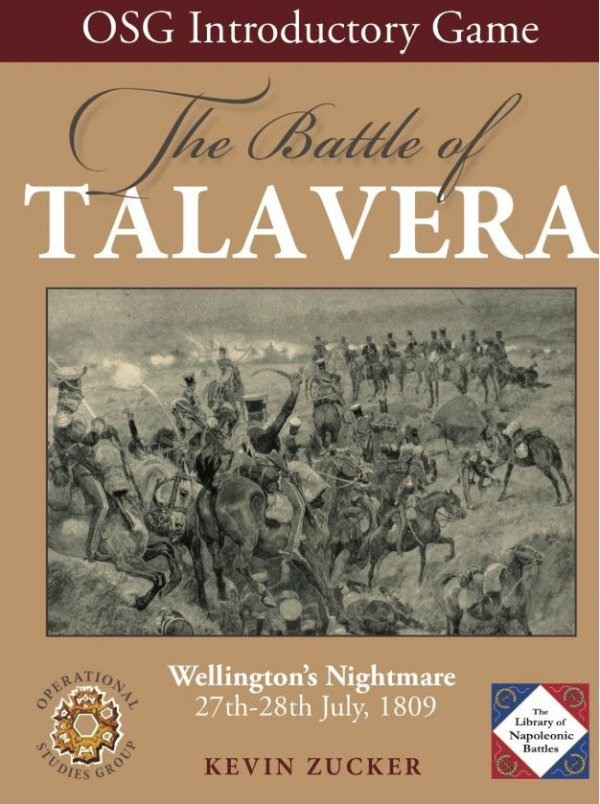 The Battle of Talavera