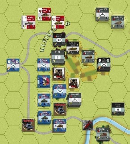 White Star Rising: Operation Cobra