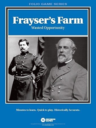 Frayser's Farm: Wasted Opportunity