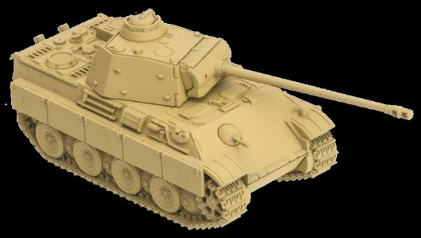 Tanks: Panther Exp.