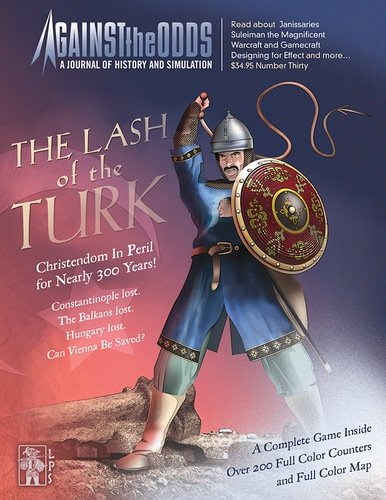 Against the Odds #30 - The Lash of the Turk