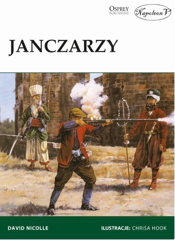 Janczarzy