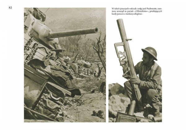 Ramię pancerne 2 Polskiego Korpusu
