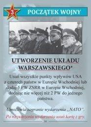 Zimna Wojna 1945-1989 (4-ta edycja)