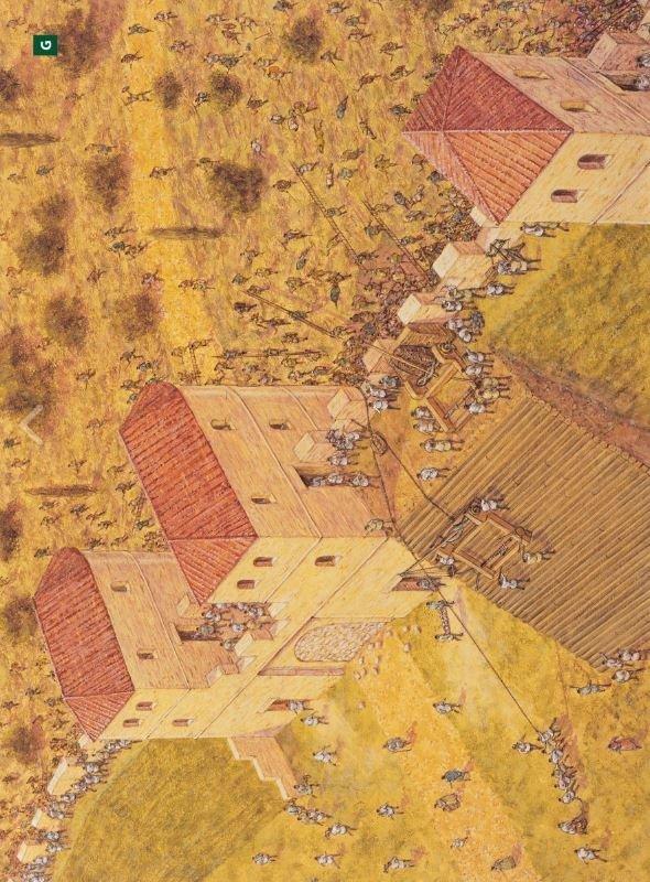 Sztuka oblężnicza w świecie rzymskim 146 rok przed Chr. – 378 rok po Chr.