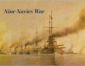 Nine Navies War