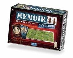 Memoir'44 - Operation Overlord