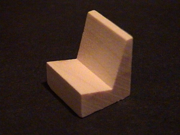 """Counter Sleds 1/2""""x1/2"""" (14mm)"""