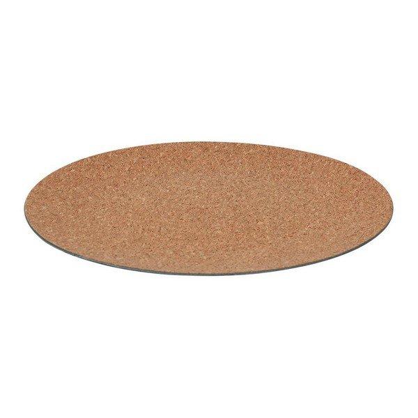 Podkładki na stół Pvc (ø 33 cm)