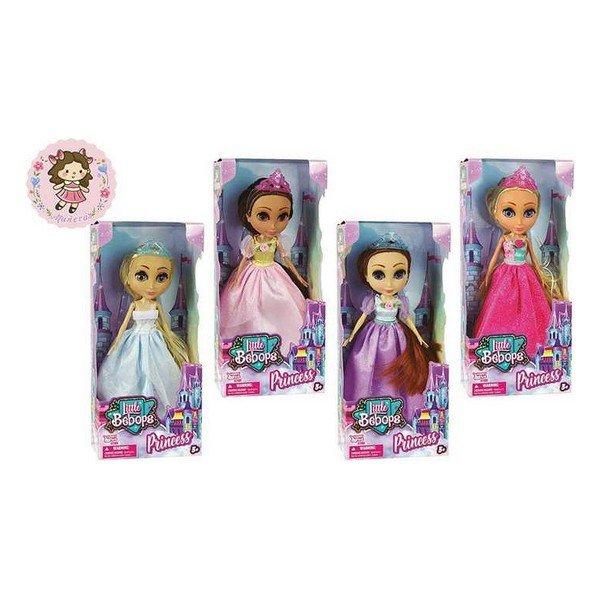 Lalka Little Bebops Princess (25 cm)