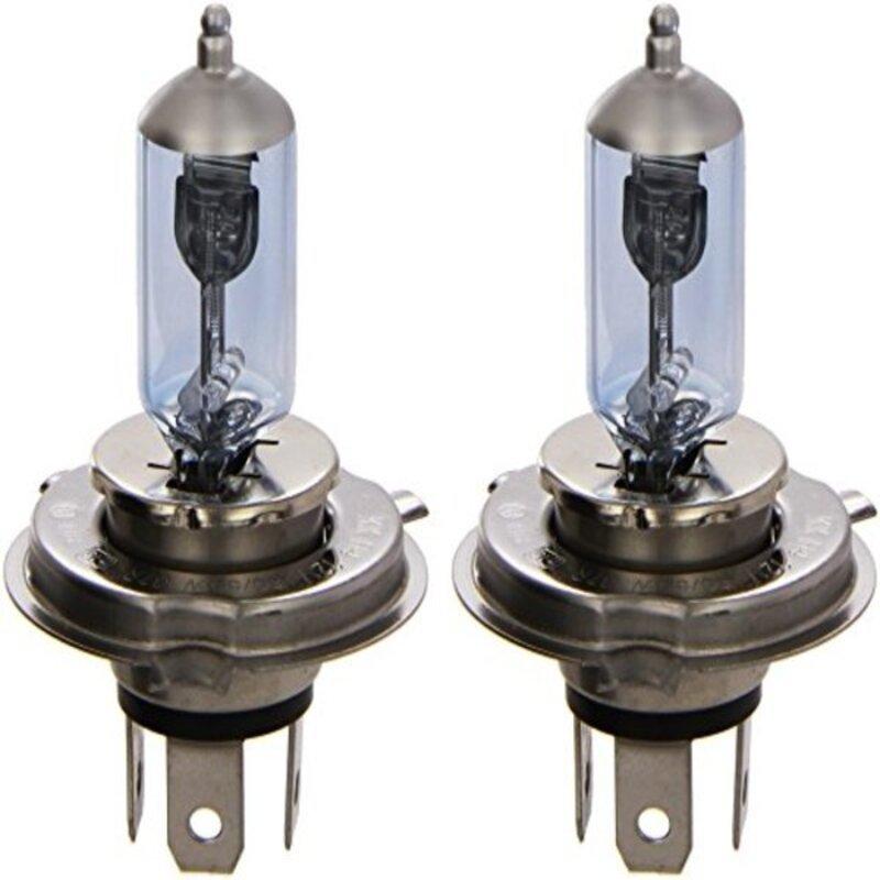 Automotive Bulb Sparco ICE40K H4 12V 55W Blanco Azulado Efecto Xenon