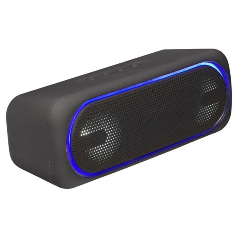 Głośnik Bluetooth Przenośny Denver Electronics BTT-515 10W Czarny