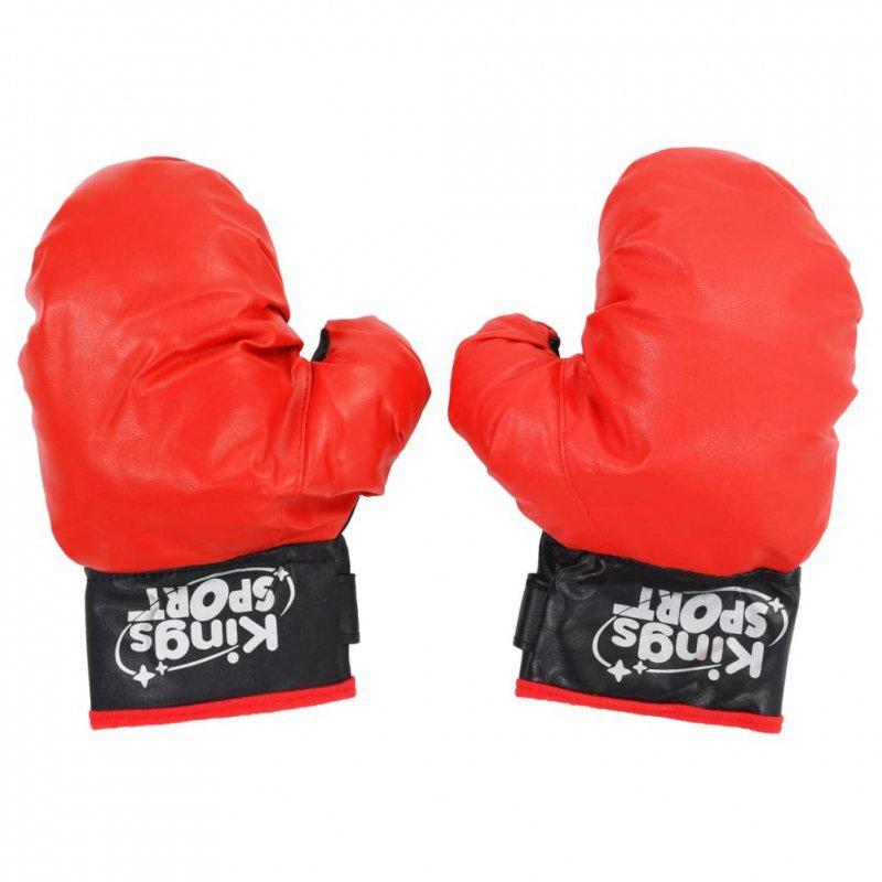 Zestaw bokserski dla dzieci, 87-120 cm