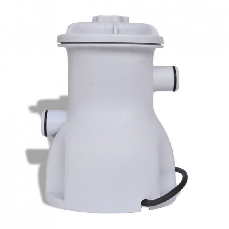 Pompa do basenu, 300 gal/h