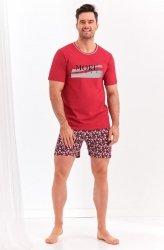 Piżama Taro Szymon 2086 kr/r S-2XL 'L20 męska