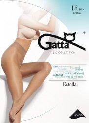 Rajstopy Gatta Estella 15 den 5-XL