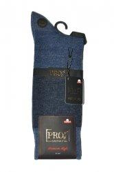 Skarpety PRO Cotton Men Socks 16635