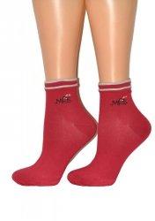 Zakostki PRO Cotton Women Socks 25622