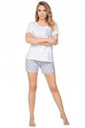 Piżama Regina 949 kr/r 2XL-3XL damska