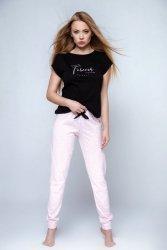 Piżama Sensis Forever kr/r S-XL