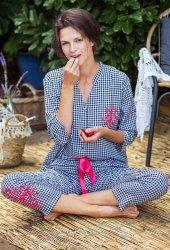 Piżama Key LNS 451 A21 S-XL