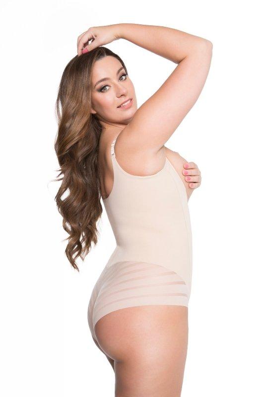 Body Julimex Shape & Chic Pod Biust 119