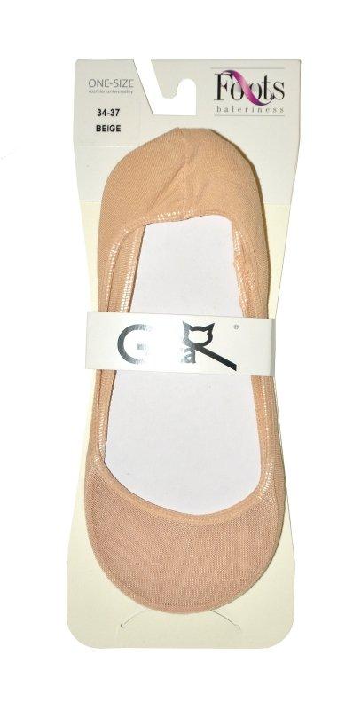Balerinki Gatta Foots 00C260 18