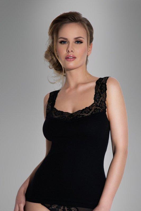 Koszulka Eldar Arietta czarna S-XL