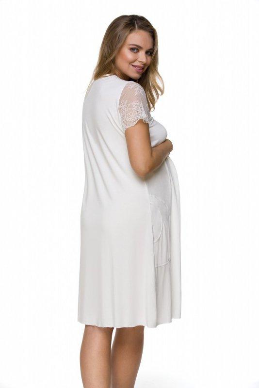 Koszula ciążowa i do karmienia 3119