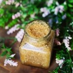 Naturalne kosmetyki ręcznie tworzone bez wody