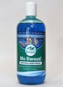 No sweat! 500 ml  IV Horse