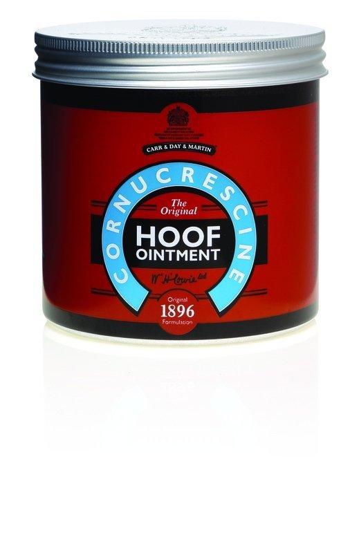 C&D&M CORNUCRESCINE Original Hoof Ointment, pasta do kopyt 500ml